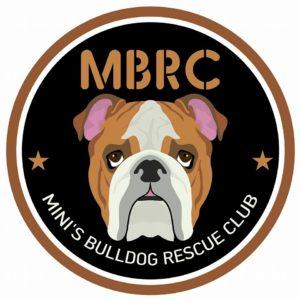 Mini's Bulldog Rescue Club - :